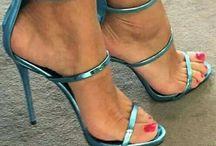 1 Sexy láb