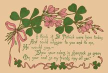Ireland/UK / All things Celtic and english