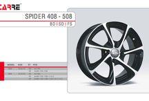 Spider / Model: Spider Kod: 408/508 Renk: BD/SD/FS
