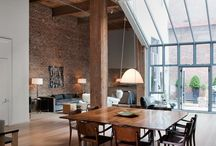 Dream Home / Office / by Caner Aras
