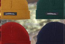antithesis. (Radd Lounge's Brand) AW 15 collection. / http://blog.raddlounge.com/?p=39927