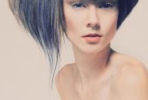 creative hair / by Allison Ludden