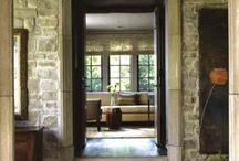 doorways / by mcalpine tankersley