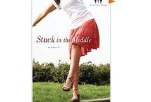 Books / by Stephanie Albright