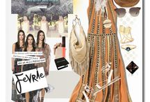 Polyvore / by Hope Lewis