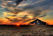 Sunsets - Marvelous / by Denise Farrell