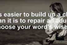Better Words...Kids