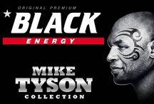 Black Energy Drink / La mejor bebida energética del mercado.  4 sabores para elegir.
