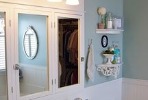 Bathrooms / by Terri Simonsson
