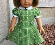 1930s dolls clothes
