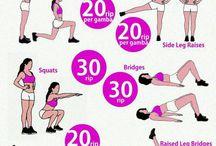 • Fitness