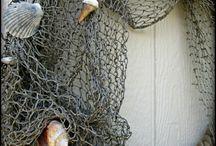 fiskedekor