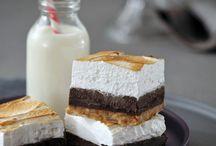 dessert ,entremet et CIe