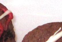 Baking - scones