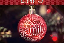 My ideal Xmas - MBTI / The ideal Christmas for each Myers-Briggs Type