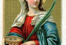 Lucia van Syracuse