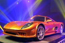 Keating Super Cars / Keating's prime objective is to build supercars which will stand out from all the other supercars already on the market.