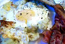 Breakfast - Brunch / by Mark Viers