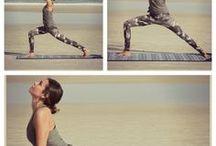 Yoga? Maybe....