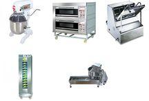 Beberapa Peralatan Mesin Roti Yang Harus Anda Miliki