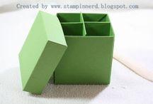 papierove boxy