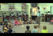 Music Learning Theory (MLT) In Action / Great examples of teaching music inspired by Gordon's Music Learning Theory.