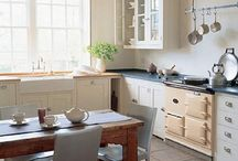 Kitchens / by 1912 Bungalow