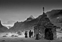 Saga Dawa Festival Tibet