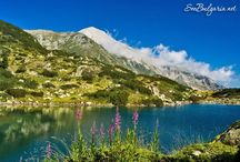 Summer in Bansko / Discover the unique mountain scenery around Bansko. Crystal clear mountain lakes, flourishing  meadows and post card like stunning views during summer!