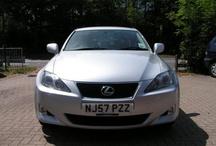 2007 (57) Lexus IS 200d SE