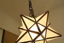 施工写真  照明 / 空間に合わせた照明のコーディネートを紹介しています。