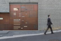 Elements: doors