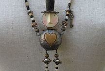 Necklace Inspiration / by Brenda Gooch