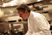 Chef Thomas Keller /  Chef Thomas Keller photos and recipes.