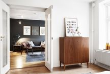 Interiors / This is how my home would look like