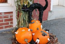 Pumpkins as Art!