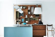 Kitchen elements / Kitchen is the heart of home, make it work and keep it beautiful
