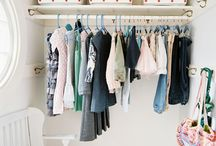 Awesome Closets!
