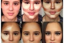 Resenha de maquiagem / Dicas de maquiagem, sugestões de produtos para pele madura.
