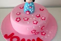 ICAKE cakes