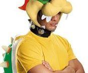 King Koopa Costume