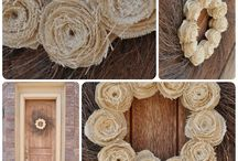 WREATHS! & other DIY Decor / by Chelsea Polk