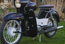 Old Timer Motors