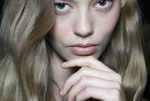 bellezza / Smart beauty tips.  Make up, hairstyle & nail art.