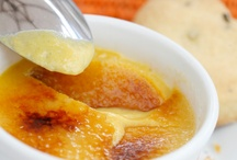 creme brullee