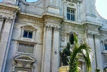 Loreto Marche Italy