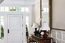 Home Decor: Entrance
