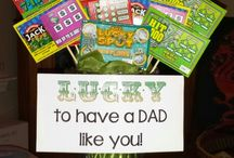 "Fathers Day Activities & Craft Ideas / As a parent I love it when my kids make me a homemade gift at school! Try these Fun and easy craft activities with your kids and make ""dad"" happy on Father's Day!"