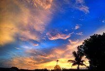 Langit Tak Pernah Salah / Penikmat langit