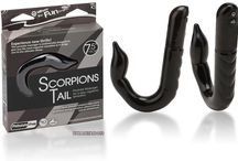 Anal Prostate Massagers / Using a sex toy to massage the prostate gland can produce a mind blowing orgasm. When searching through our prostate toys, find a collection which is well constructed.